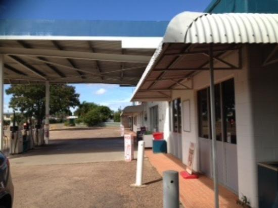 Georgetown Roadhouse - Mackay Tourism