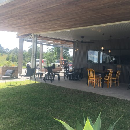 Kandanga Kitchen - Mackay Tourism