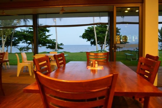 King Reef Hotel Restaurant - Mackay Tourism