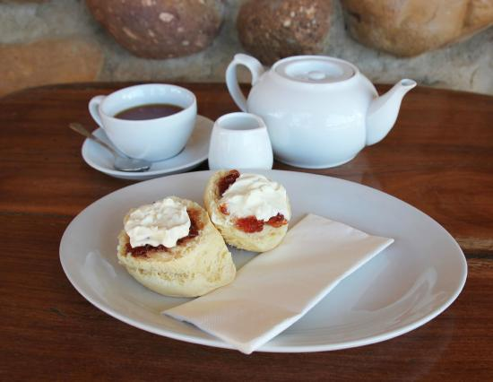Rubyvale Gem Gallery Cafe - Mackay Tourism