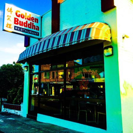 The Golden Buddha - Mackay Tourism
