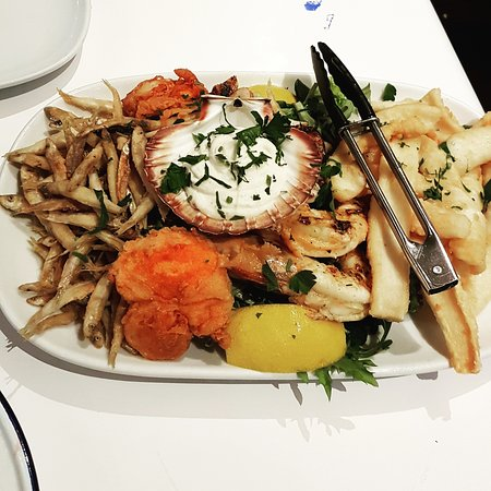 That Greek Tavern - Mackay Tourism