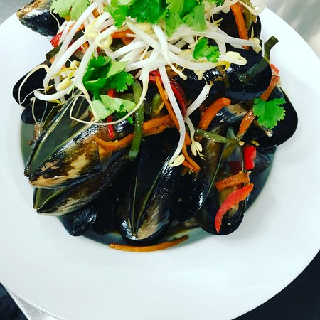 Advance Mussel Supply - Mackay Tourism