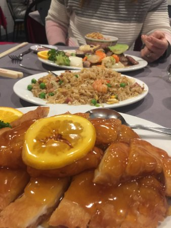 Ming Terrace Chinese Restaurant - Mackay Tourism