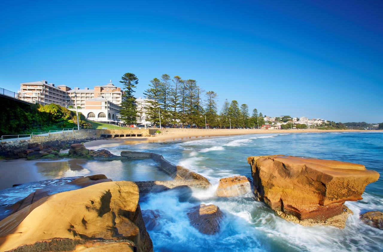 Crowne Plaza Terrigal Pacific - Mackay Tourism
