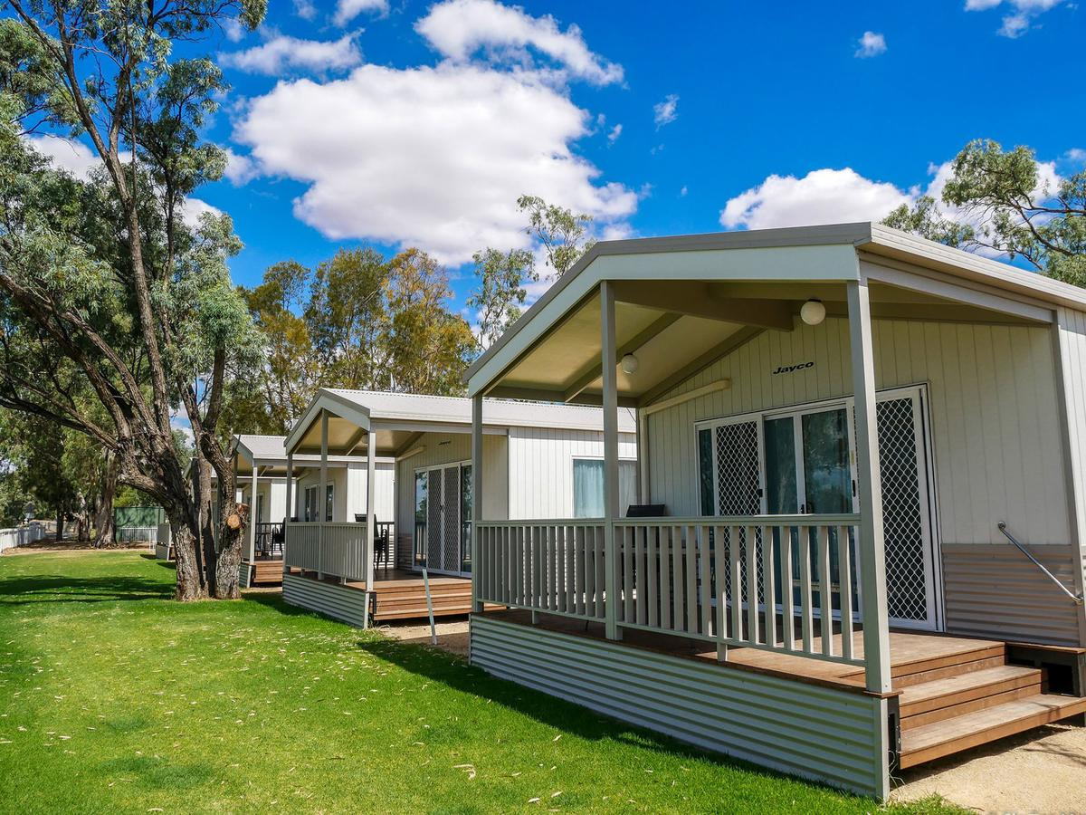 Waikerie Holiday Park
