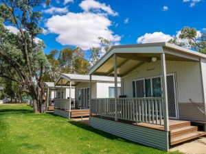 Waikerie Holiday Park - Mackay Tourism