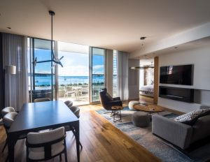 Promenade Penthouse Apartment - Mackay Tourism
