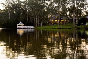Lincoln Downs Resort Batemans Bay - Mackay Tourism