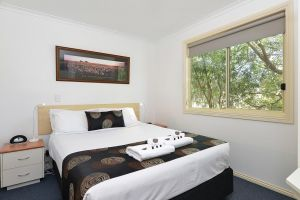 Port Elliot Holiday Park - Mackay Tourism