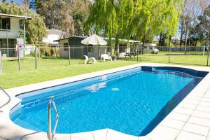 Kalganyi Holiday Park - Mackay Tourism