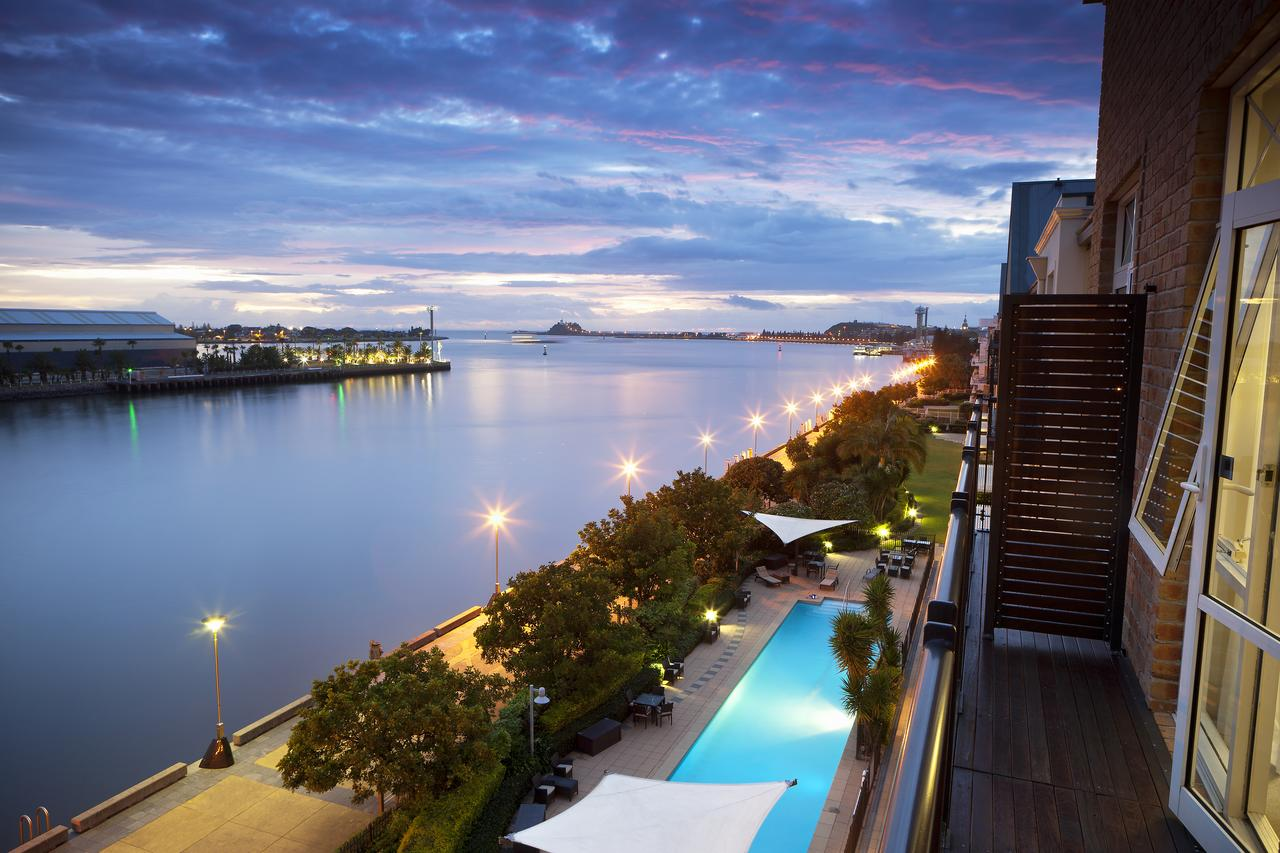 Rydges Newcastle - Mackay Tourism