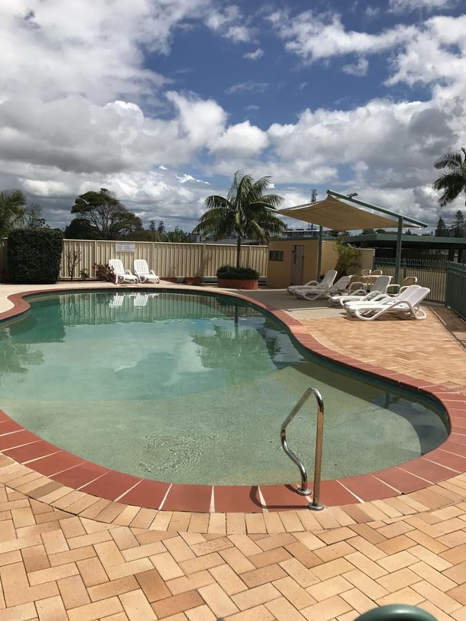 Oxley Cove Holiday Apartment - Mackay Tourism