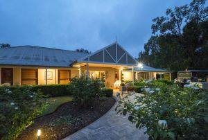 Thistle Hill Guesthouse - Mackay Tourism