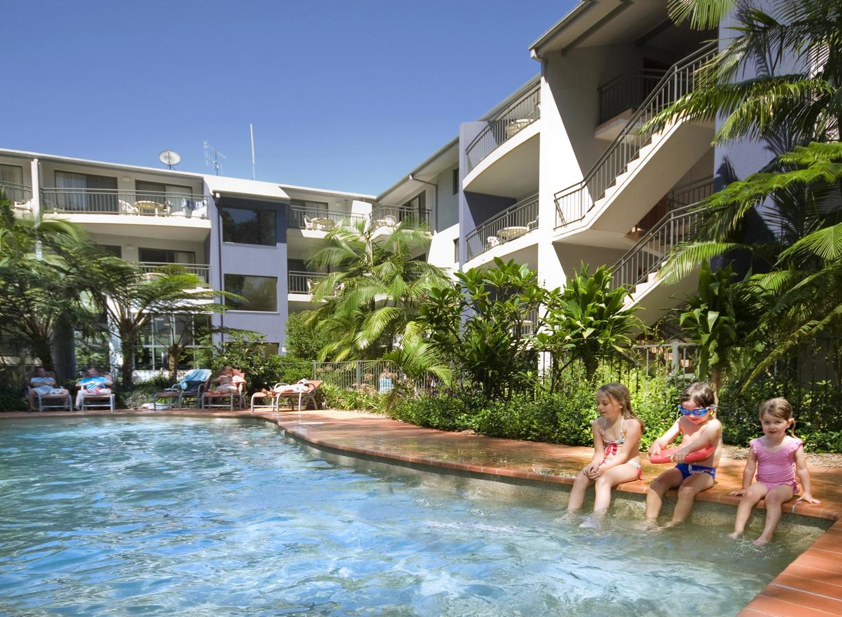 Flynns Beach Resort - Mackay Tourism