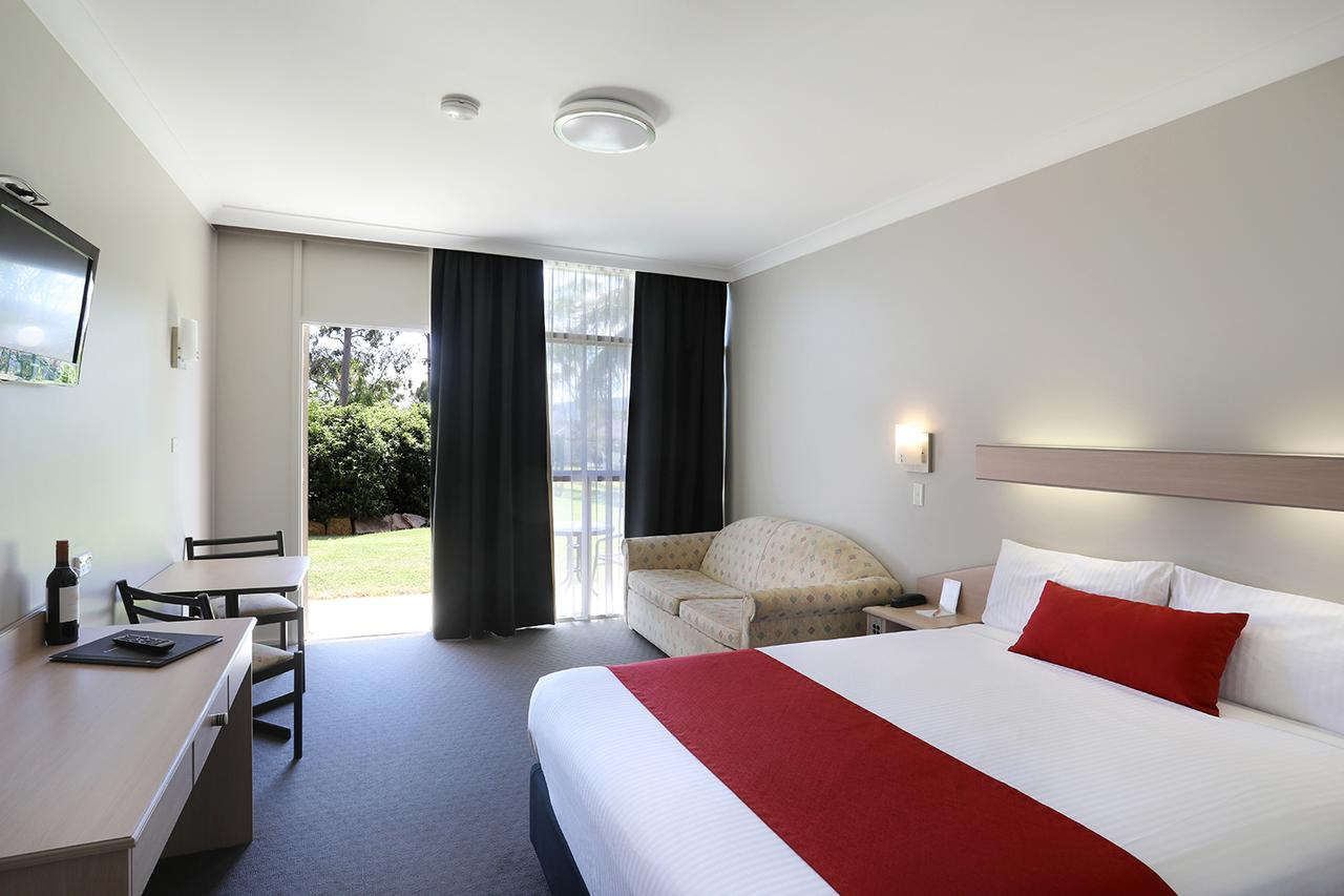 Econo Lodge Tamworth - Mackay Tourism