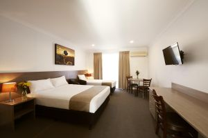 Adelong Motel - Mackay Tourism