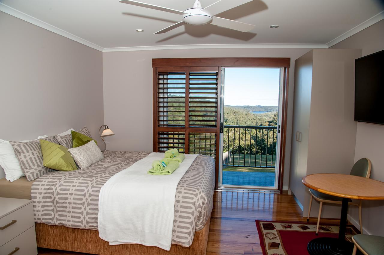 Sinclairs Country Retreat - Mackay Tourism