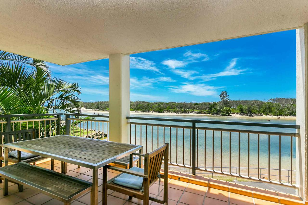 Sunrise Cove Holiday Apartments - Mackay Tourism