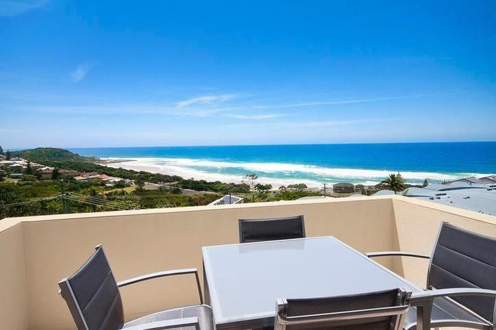 Grandview Apartments - Mackay Tourism