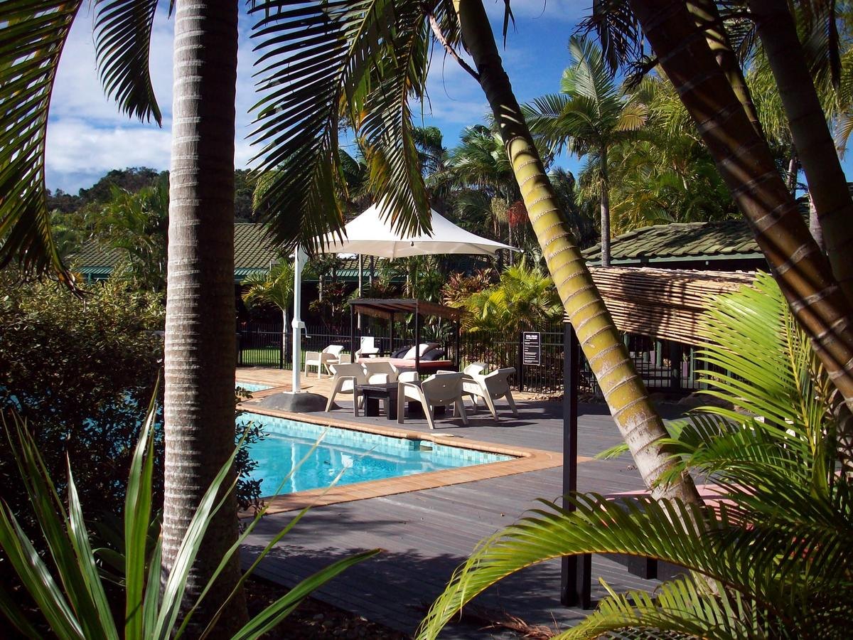 Quality Hotel Ballina Beach Resort - Mackay Tourism