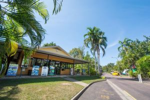 Hidden Valley Holiday Park Darwin - Mackay Tourism