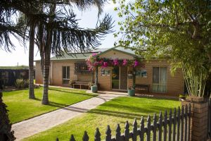 Capricorn Holiday Park - Mackay Tourism