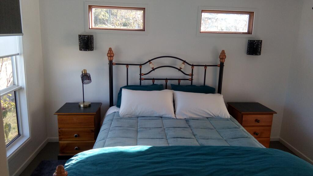 Corner Cottage Self Contained Suite - Geneva in Kyogle - Mackay Tourism