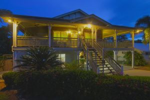 Driftwood Bed and Breakfast - Mackay Tourism