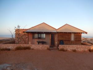 Gnaraloo Station - Homestead - Mackay Tourism