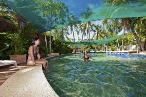 Knotts Crossing Resort - Mackay Tourism