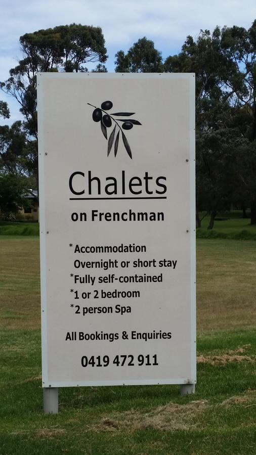 Chalets on Frenchman - Mackay Tourism