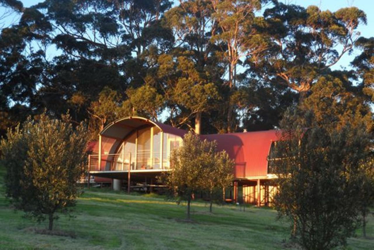 Tennessee Hill Chalets - Mackay Tourism