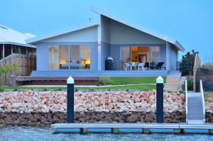 The Carnarvon Luxury Canal Home - Mackay Tourism