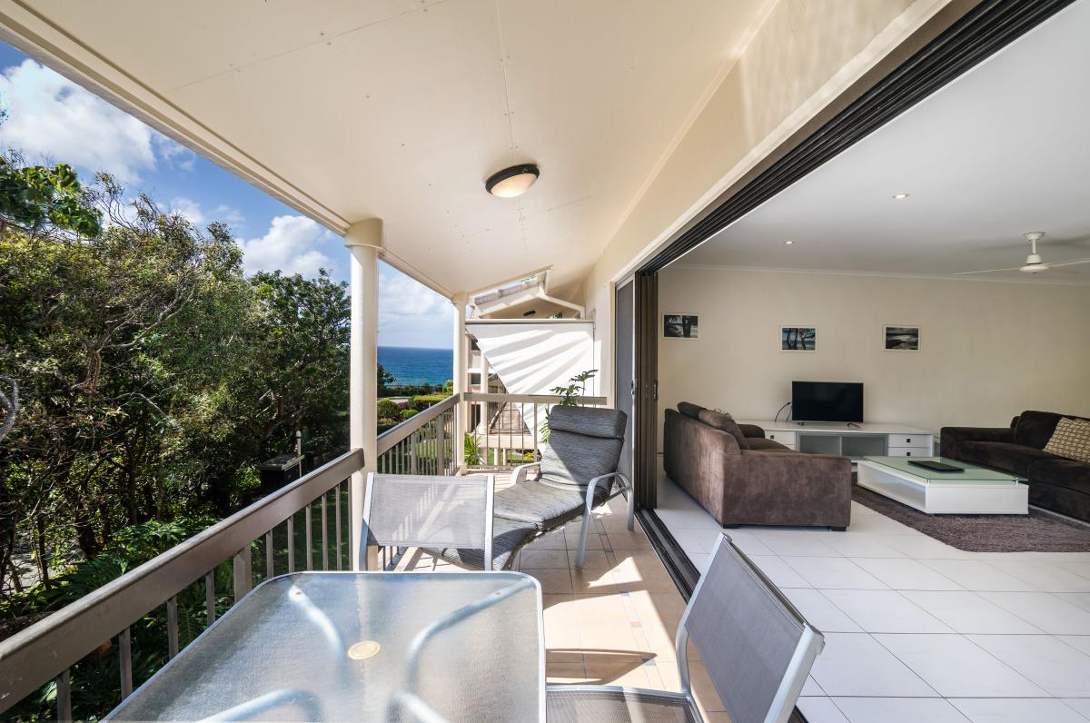 Sunseeker Holiday Apartments - Mackay Tourism