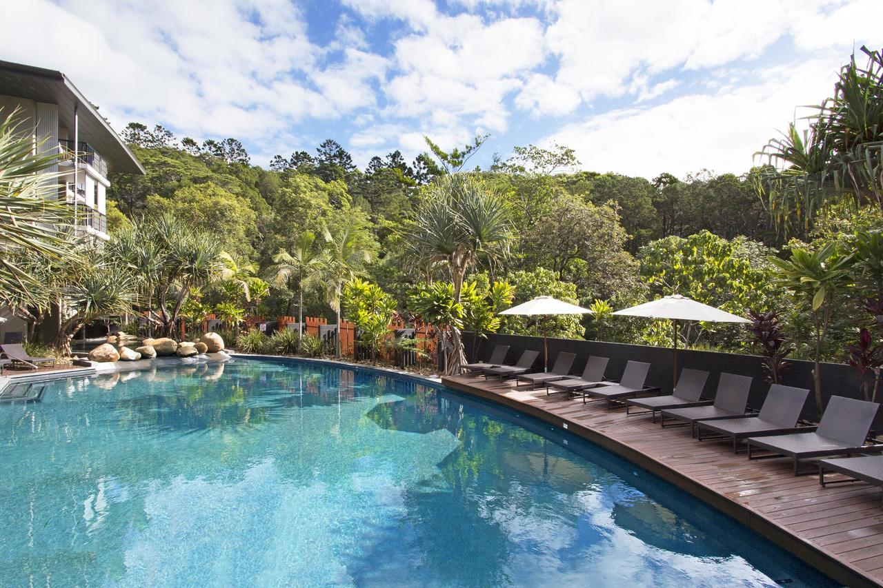 Peppers Noosa Resort and Villas - Mackay Tourism