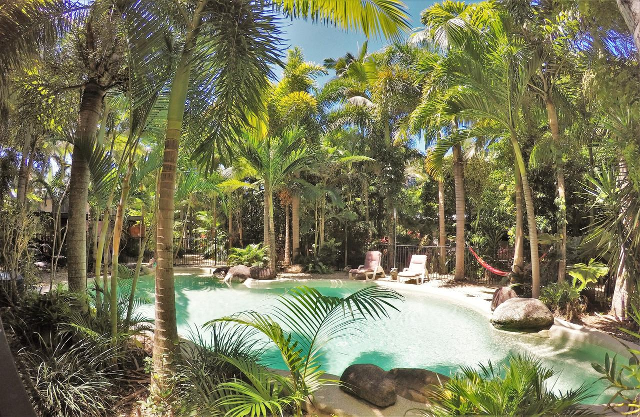 Boutique Bungalows - Mackay Tourism