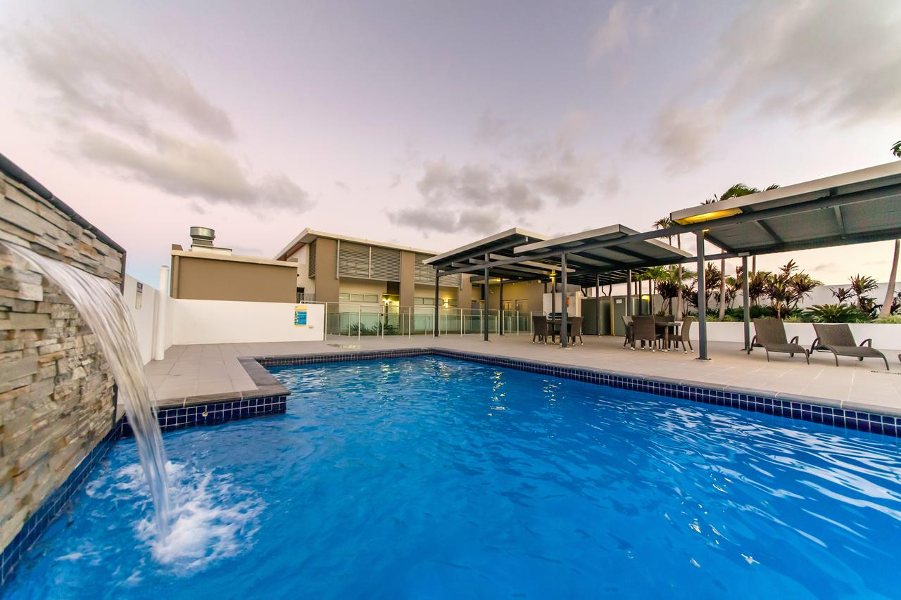 Echelon Apartments Yeppoon - Mackay Tourism