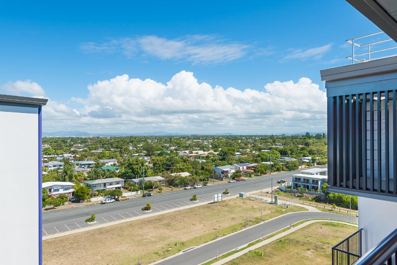 Direct Hotels - Pacific Sands - Mackay Tourism