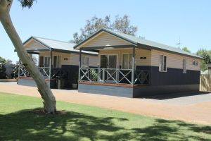 Wintersun Caravan and Tourist Park - Mackay Tourism