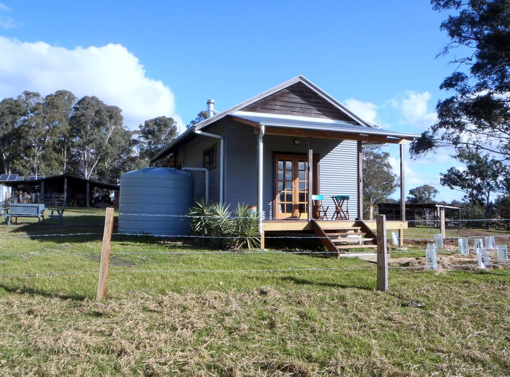 Woodenbong Bed and Breakfast - Mackay Tourism