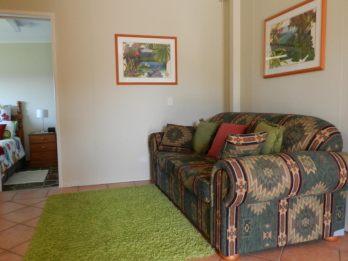 Hay Point Country BnB - Mackay Tourism