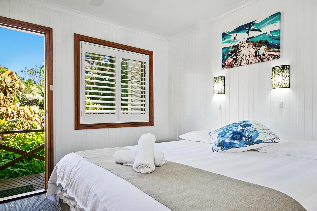 Lorhiti Apartments - Mackay Tourism