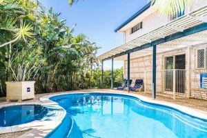 A PERFECT STAY - Boulders Retreat - Mackay Tourism