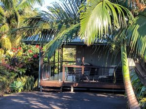 Alstonville Country Cottages - Mackay Tourism