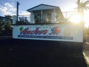 Anchor In Holiday Units South Mission Beach - Mackay Tourism