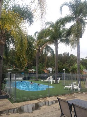 Aquarius Holiday Apartments - Mackay Tourism