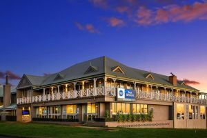 Best Western Sanctuary Inn - Mackay Tourism