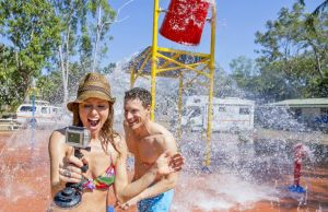 BIG4 Howard Springs Holiday Park - Mackay Tourism