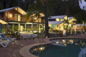 BIG4 Nambucca Beach Holiday Park - Mackay Tourism